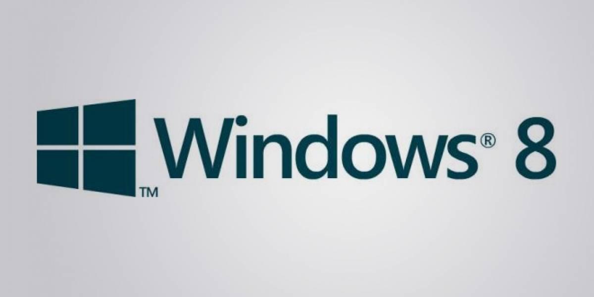 Este es el nuevo logo estilo Metro de Windows