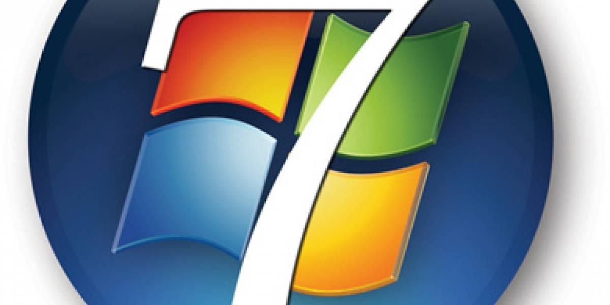 Ganancias de Microsoft subieron 48% gracias a Windows 7