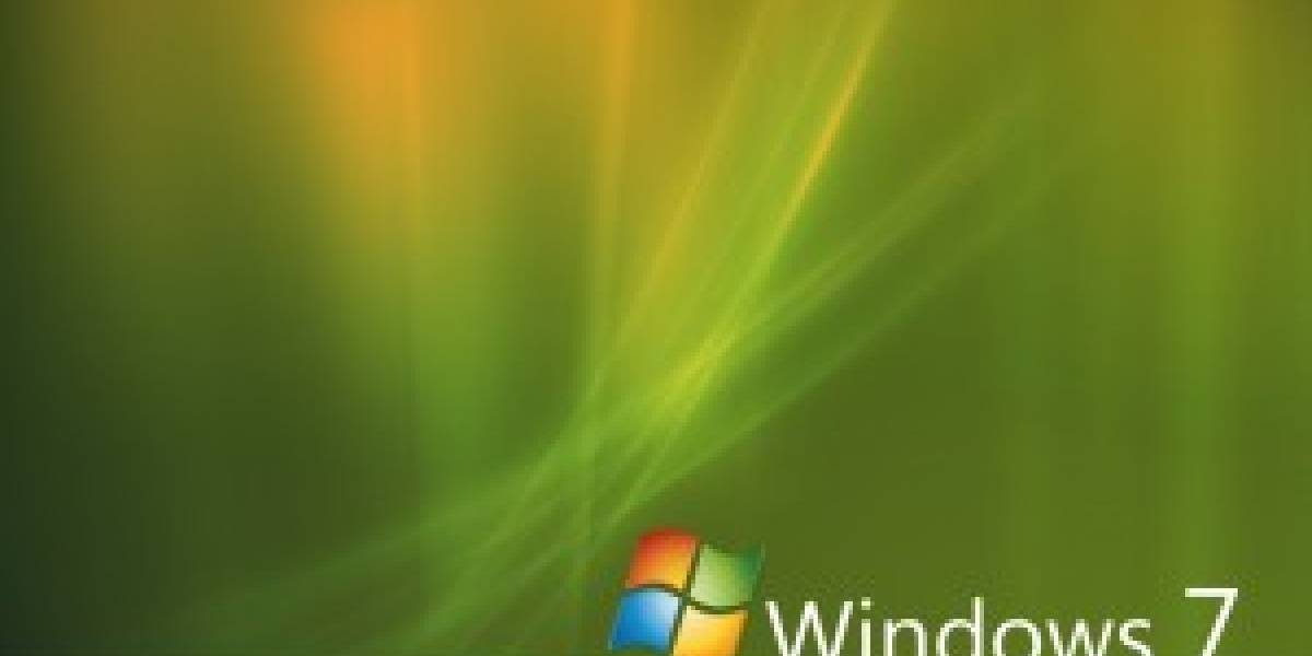 Futurología: Windows 7 Beta 1 para Enero