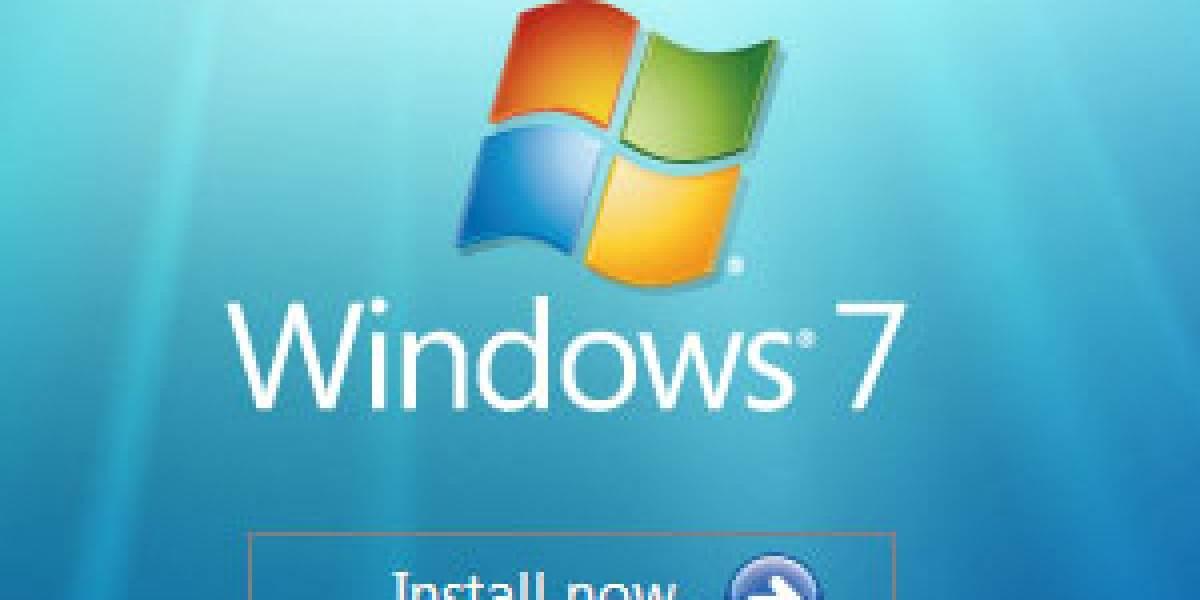 Microsoft promete aplastar 2000 bugs de Windows 7