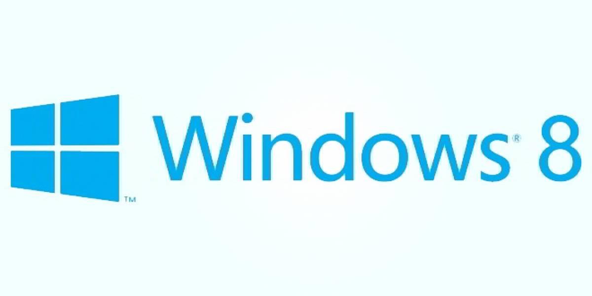 Microsoft confirma rediseño del logo de Windows 8 y explica por qué se hizo el cambio