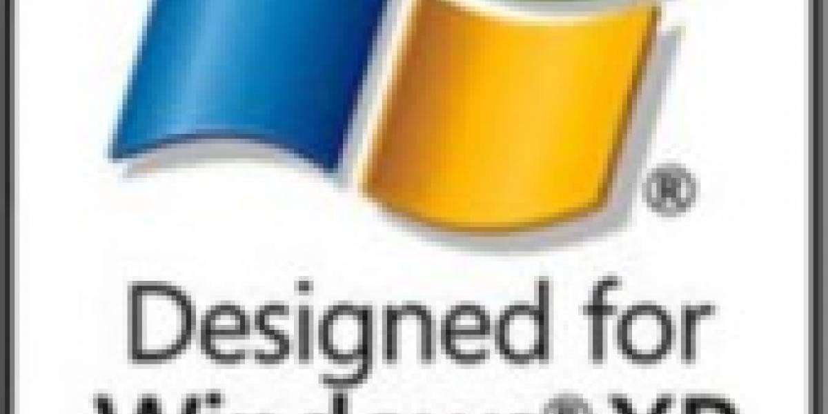 Microsoft obtuvo 1.505 millones gracias al logo de Vista