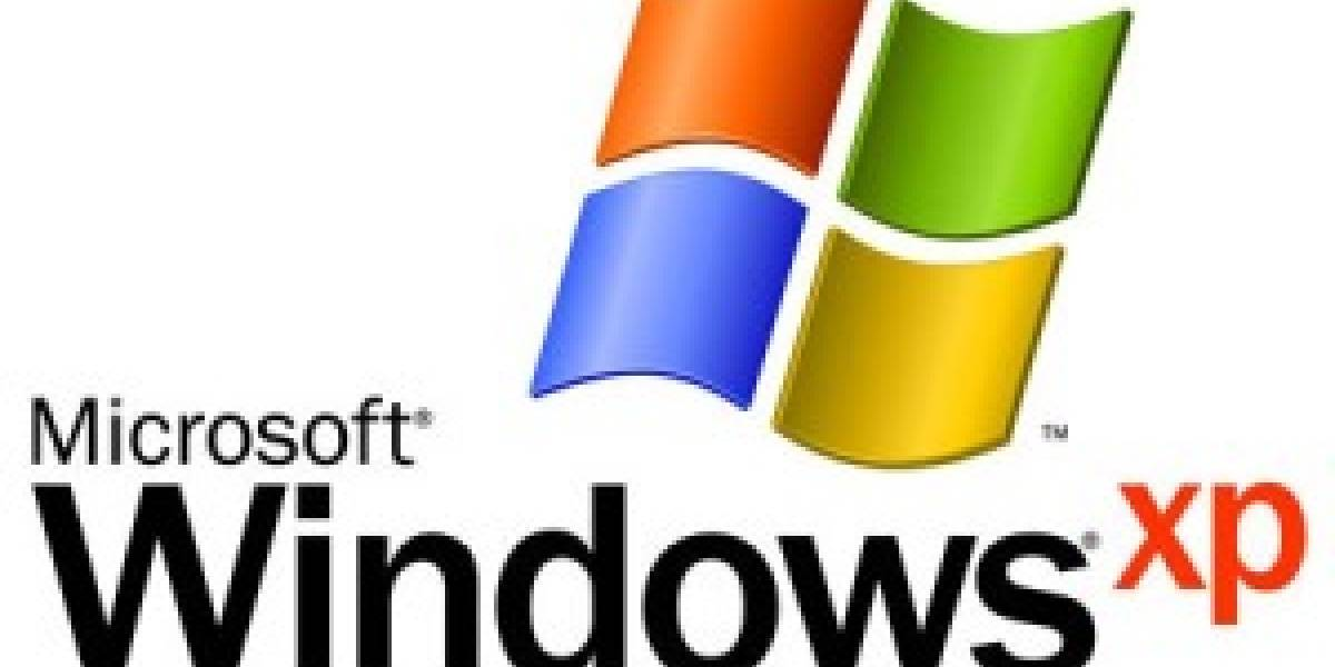 Windows XP se rehusa a morir