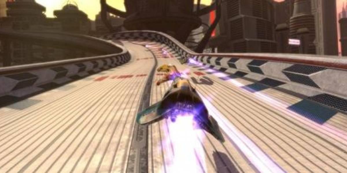 Juegos 3D ya llegaron a la PS3