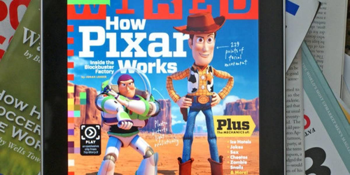 Adobe revela software para adaptar revistas al iPad