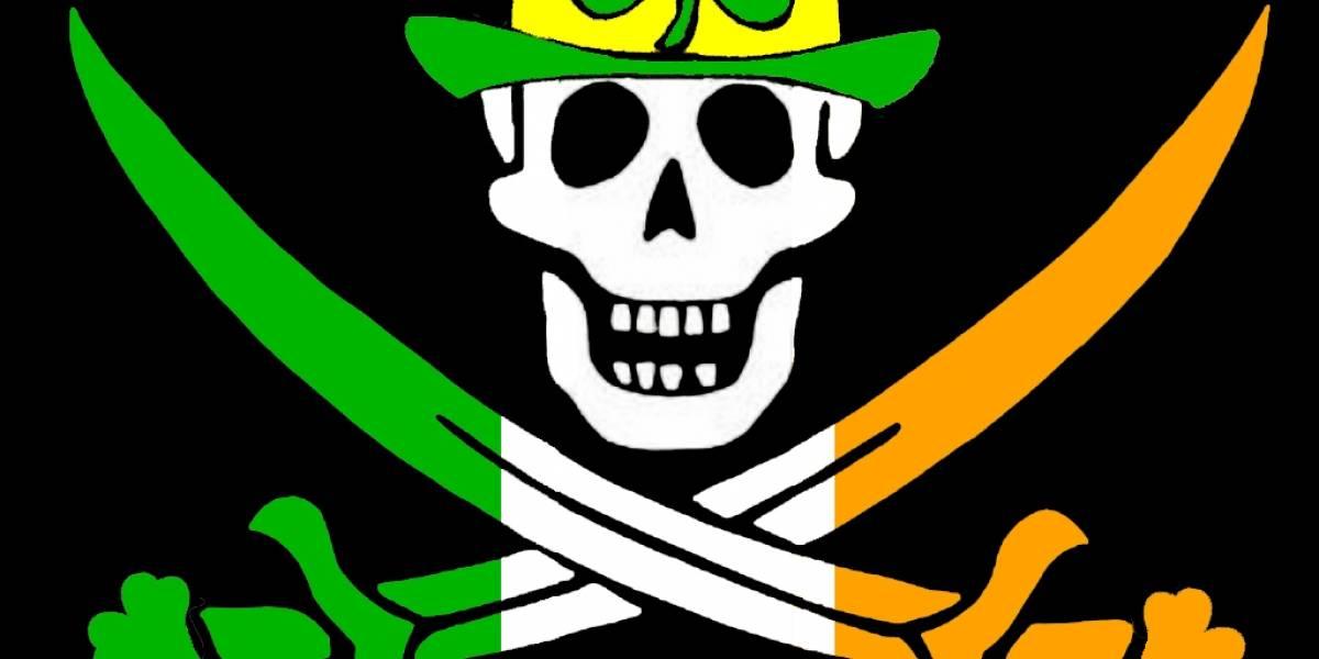 EMI demanda a Irlanda por no tomar acciones que permitan el bloqueo de sitios