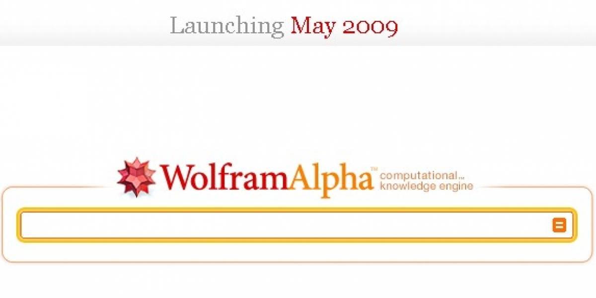 Wolfram Alpha: Un nuevo buscador para Internet