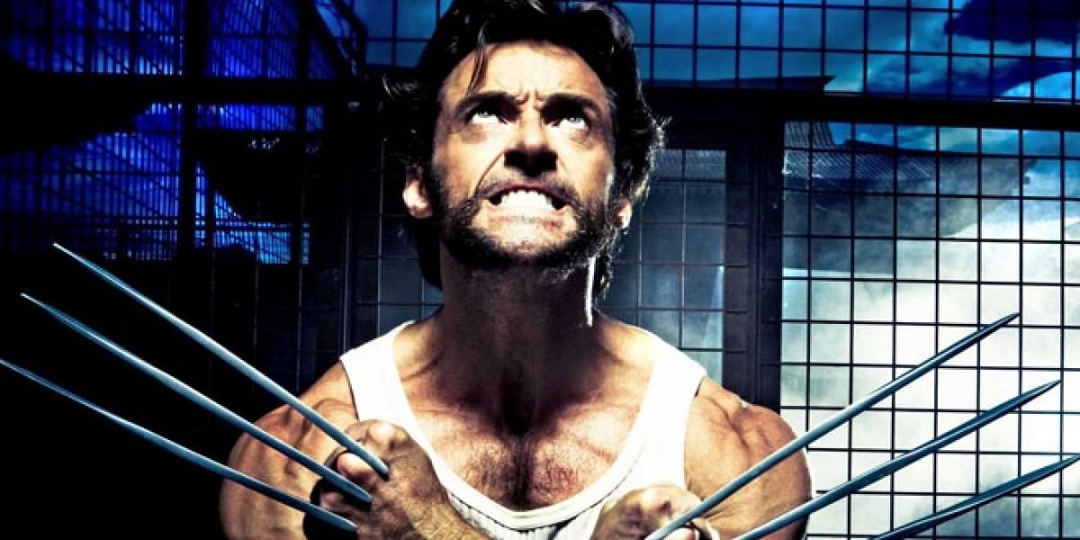 Sentencian a un año de prisión a la persona que filtró la película de Wolverine