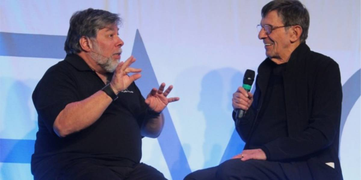 Steve Wozniak discute el estado actual de Apple y lo que le gustaría que cambiara
