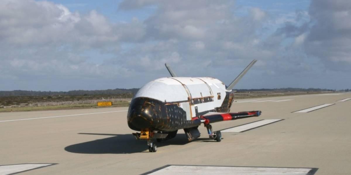 Fuerza Aérea de Estados Unidos extiende la misión de su prototipo X-37B