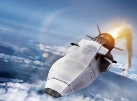Misil hipersónico estadounidense probará mañana alcanzar Mach 6