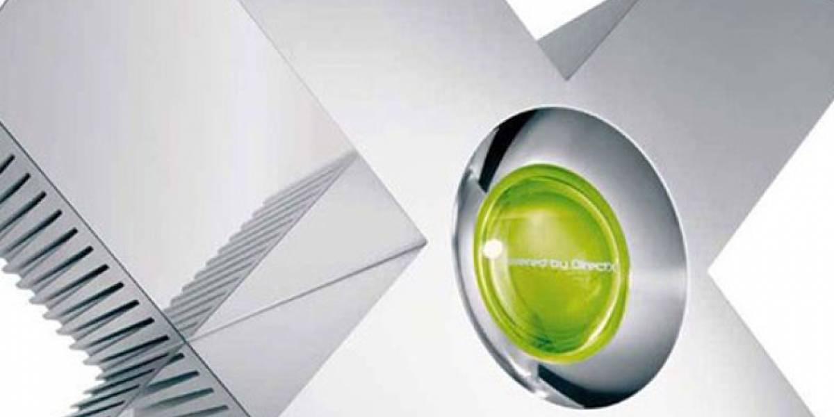 Microsoft no presentará una nueva consola en el E3 2012