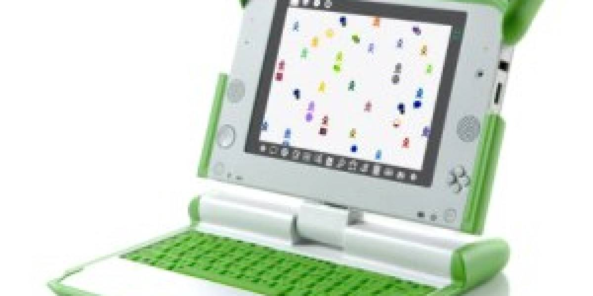 OLPC liberará el hardware del XO