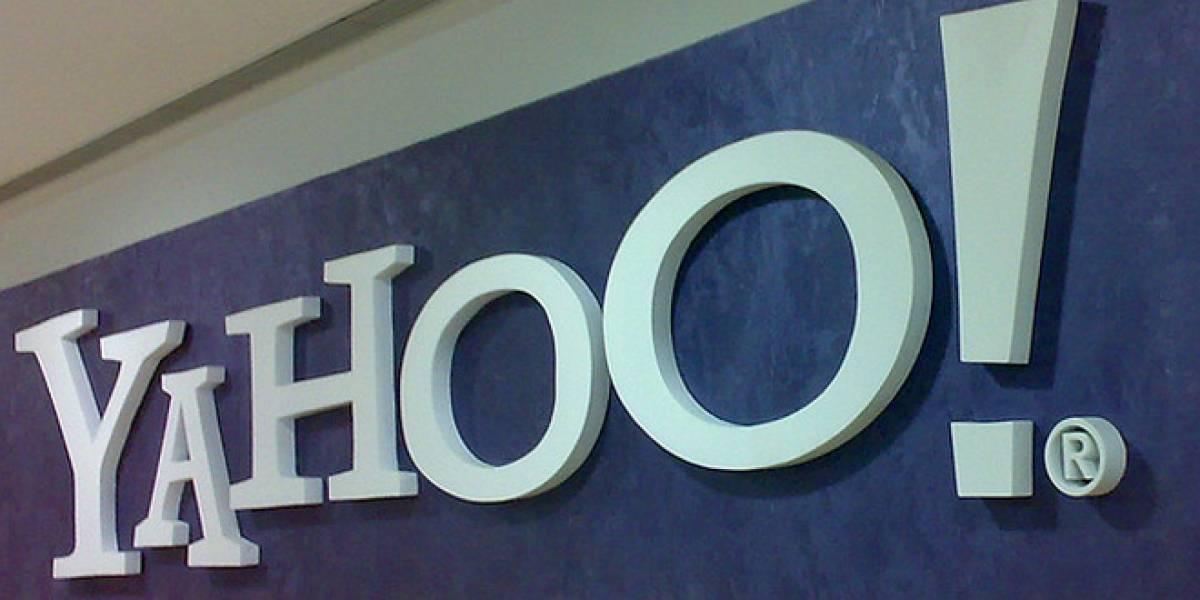 Yahoo amenaza con demandar a Facebook por patentes