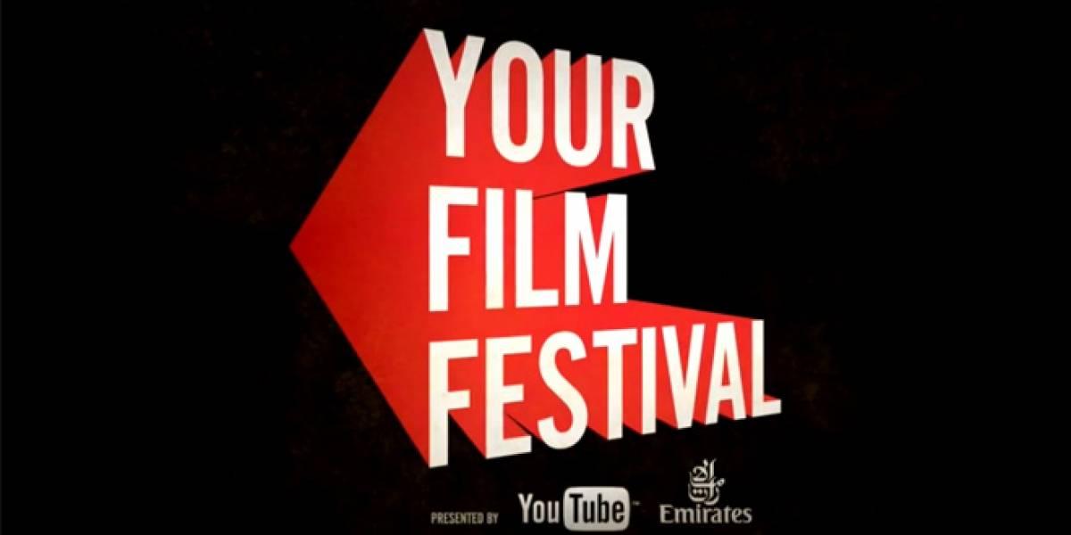 YouTube tendrá su propio festival para buscar a los mejores realizadores audiovisuales