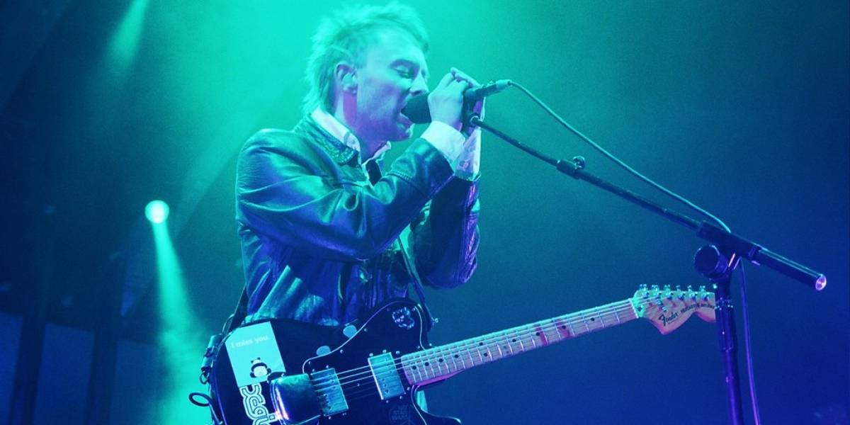 """Thom Yorke retira su catálogo de Spotify alegando """"compensaciones injustas"""""""
