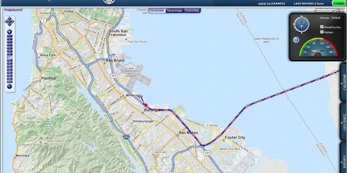 Corte Suprema de EE.UU. afirma que usar GPS para rastreo policial es inconstitucional