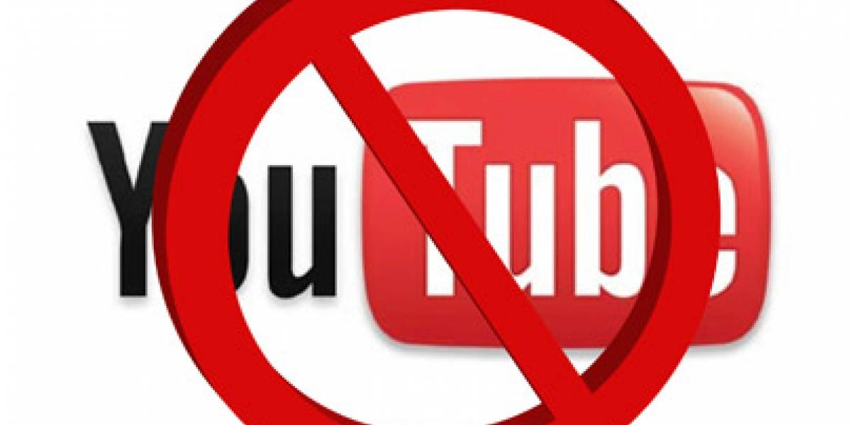 Pakistán bloquea sitios web, incluyendo a Facebook y YouTube