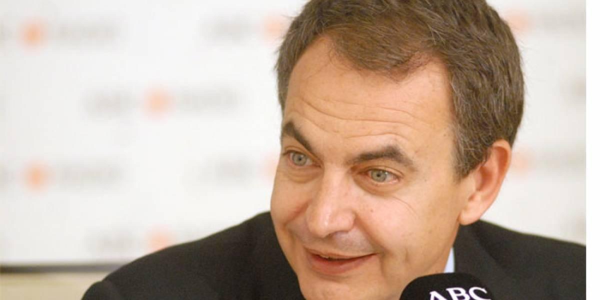 España: Zapatero frenó la Ley Sinde por el contundente rechazo de los internautas