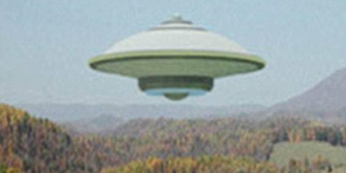 Irán anuncia creación de un platillo volador (o un cuadrocóptero)