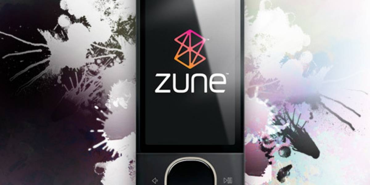 Microsoft descontinuará el Zune