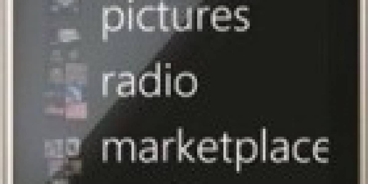 Zune HD tendrá un procesador NVIDIA Tegra
