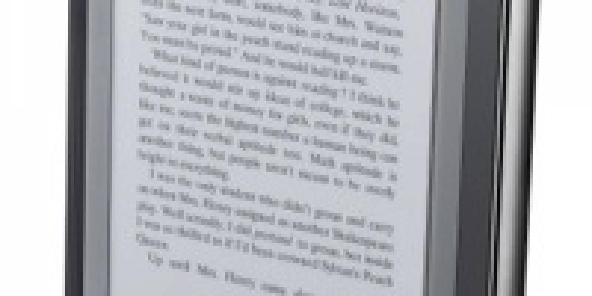 500.000 libros gratis para el lector de libros electrónicos de Sony