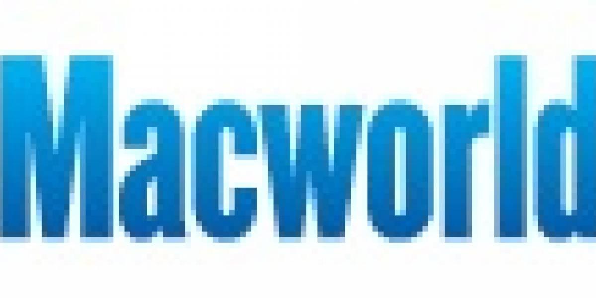 MacWorld 2010 será en febrero