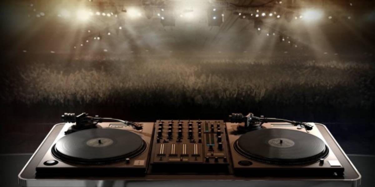 DJ Hero algo más cerca