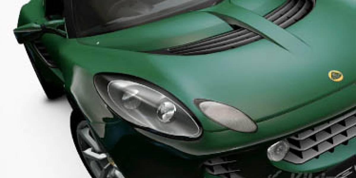 Ya disponible en Japón y USA Gran Turismo HD Concept