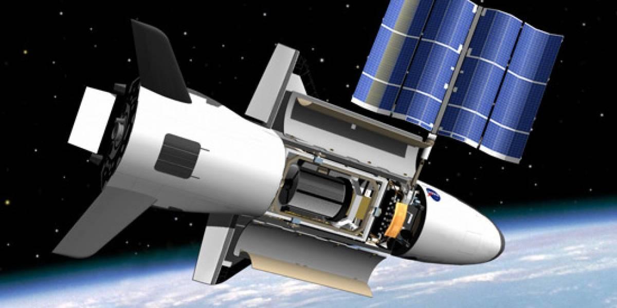 X-37B OTV-1: La USAF lanzará un transbordador reutilizable no tripulado