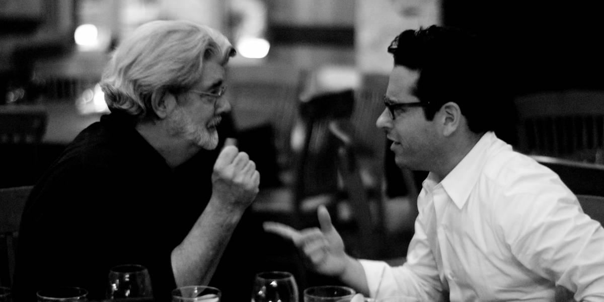 ¿Hacia dónde dirigirá J.J. Abrams la franquicia de Star Wars?