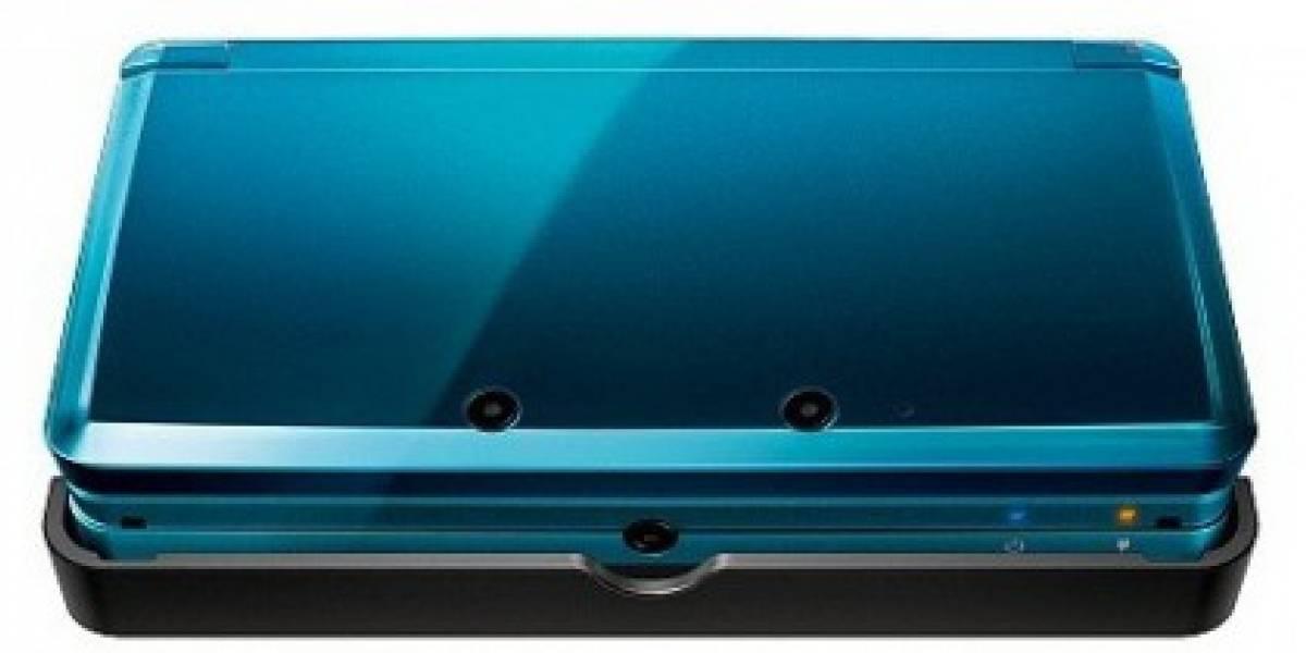 Nintendo 3DS podría durar menos encendida que la DS