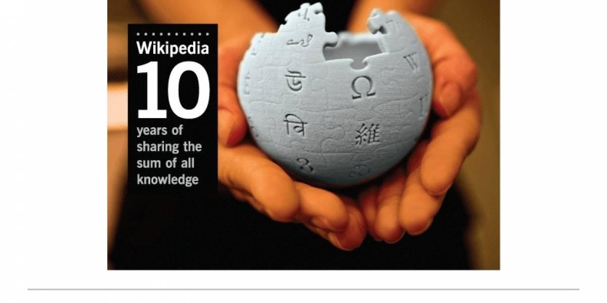 Wikipedia seguirá libre de publicidad: logra recaudar US$16 millones