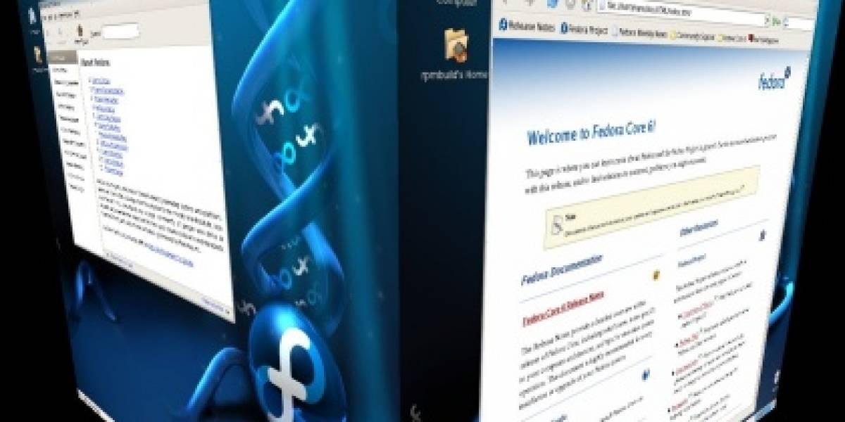 Gentoo PPC64 LiveCD y Fedora Core 6 para PlayStation 3