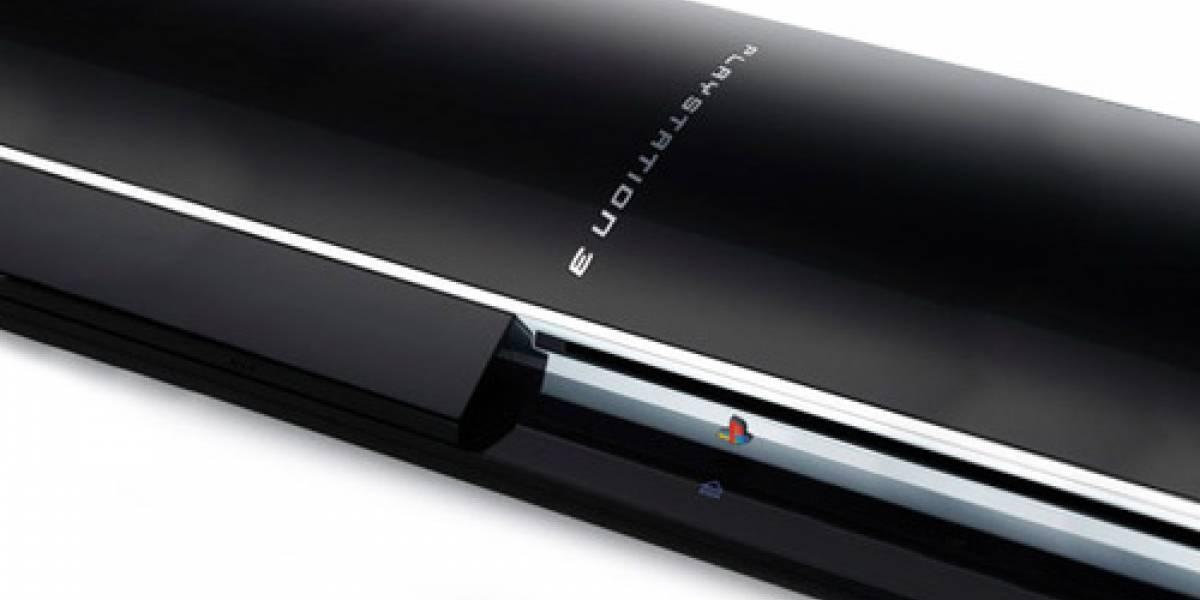 PlayStation 3 de 120GB~160GB y DualShock 3, rumorzilla!