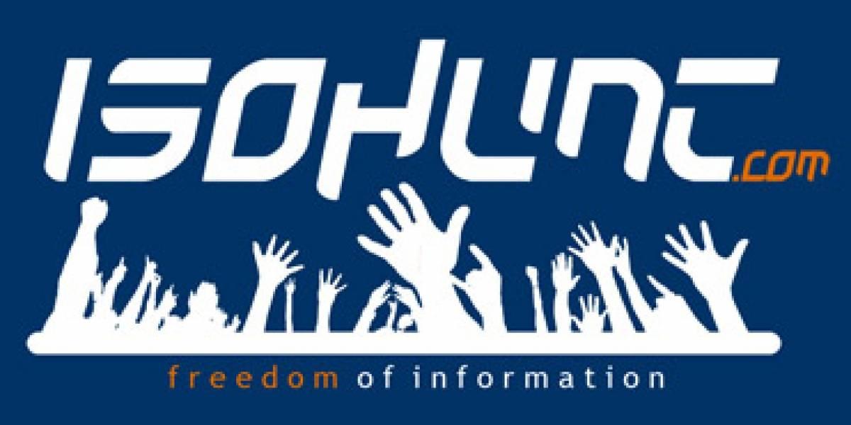 Justicia estadounidense persigue ahora a isoHunt y a usuarios