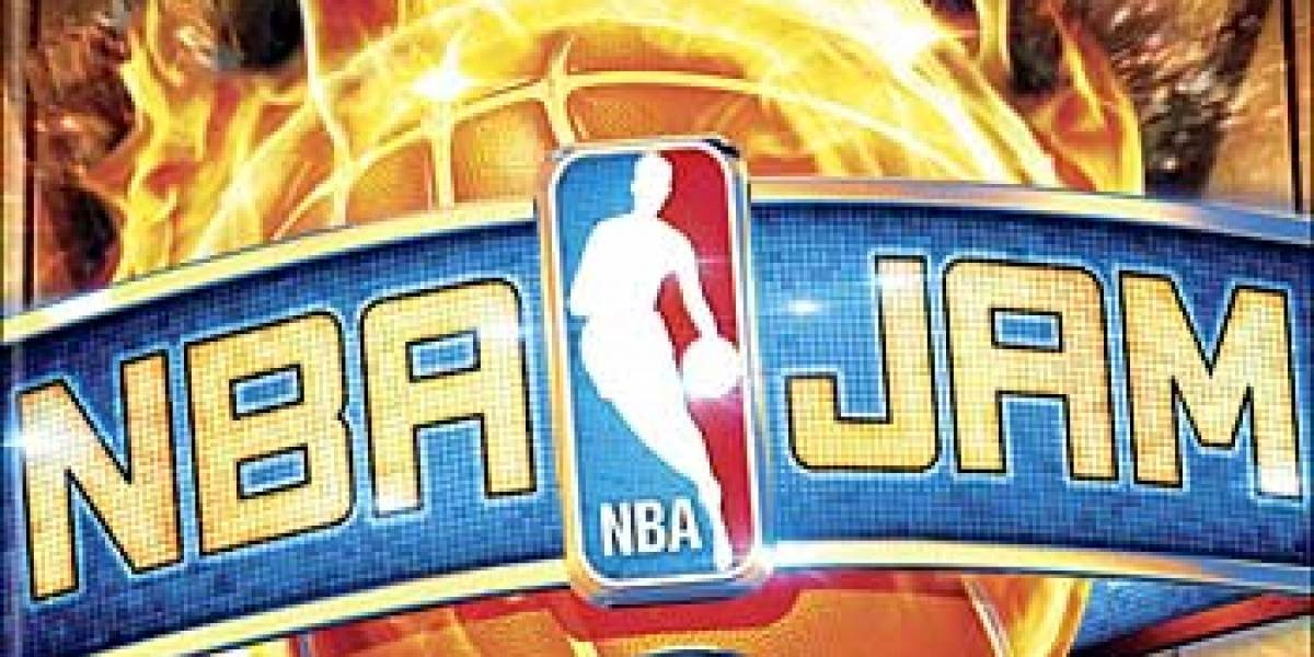 NBA Jam llegará en disco a Xbox 360 y PS3