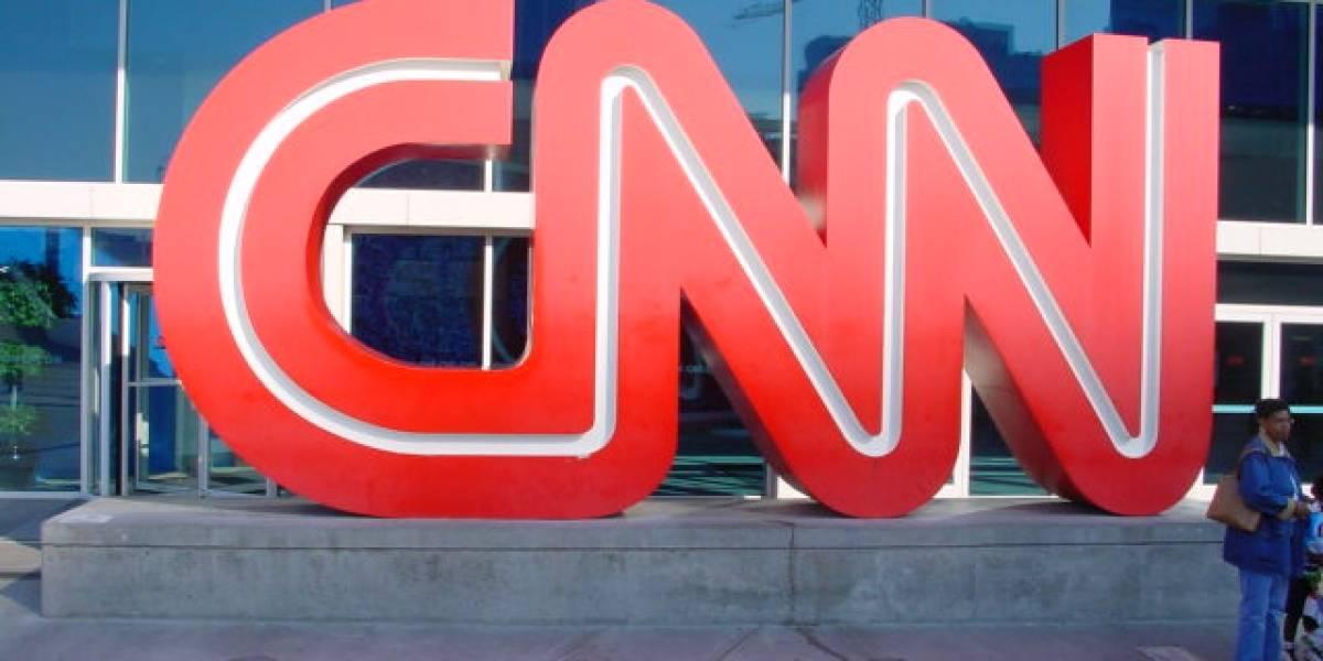 CNN se preocupa más por Facebook que por sus propios competidores