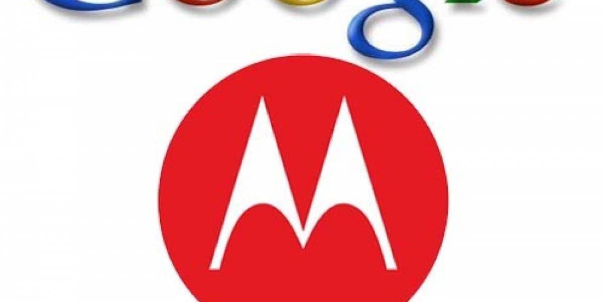 Motorola podría enfrentar problemas legales tras su negociación con Google