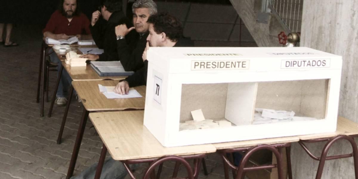 Chile: Servel publicó datos de 13 millones de ciudadanos