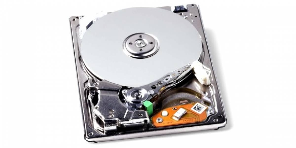 SSD: La muerte del disco duro