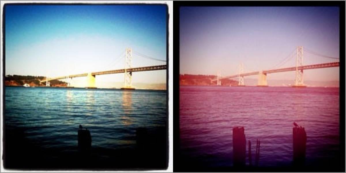 ¡Toma, Instagram! Facebook tendrá sus propios filtros de fotos en la aplicación móvil