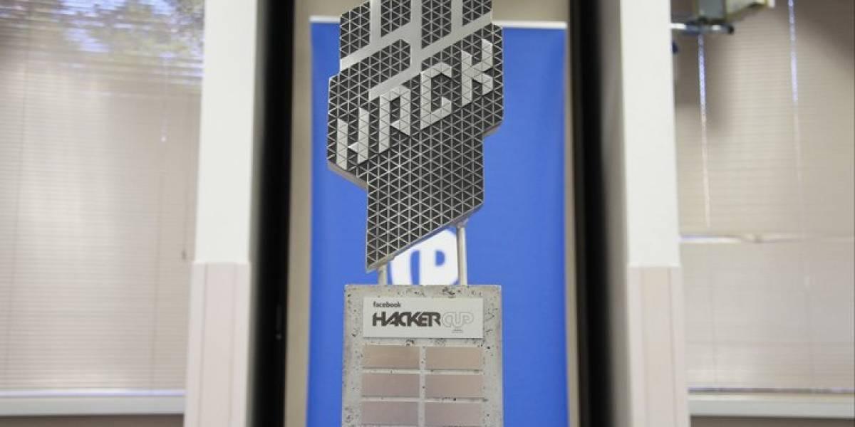 """Facebook abre la convocatoria para su competencia anual de programadores """"Hacker Cup"""""""
