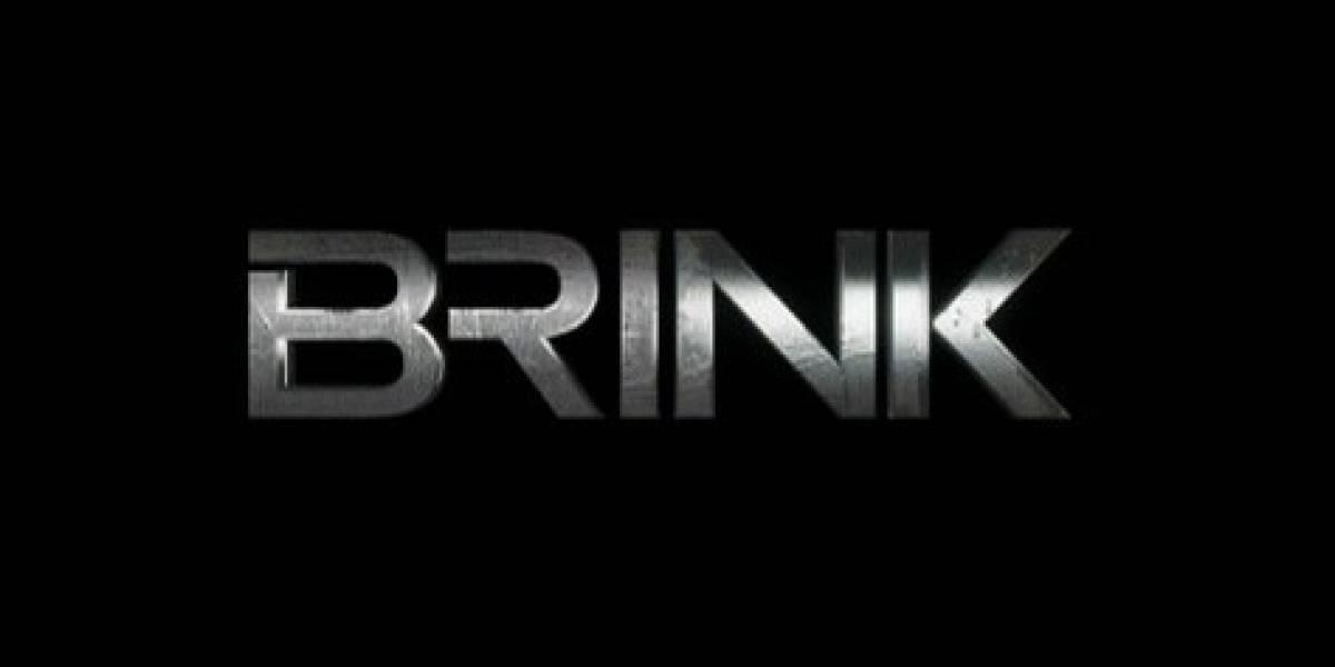 Todos listos y dispuestos en el nuevo trailer de Brink