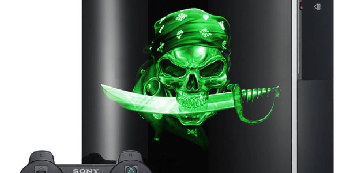 Sony demandará a los hackers de la PS3
