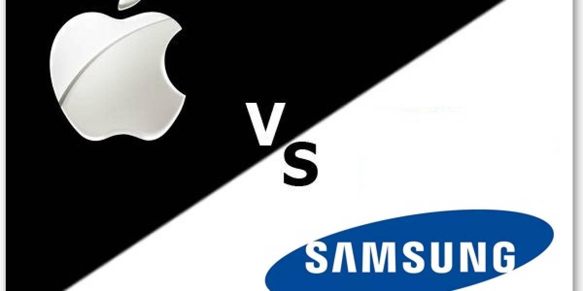 Samsung seguirá vendiendo el Galaxy Tab 10.1 en Australia, pese a demanda de Apple