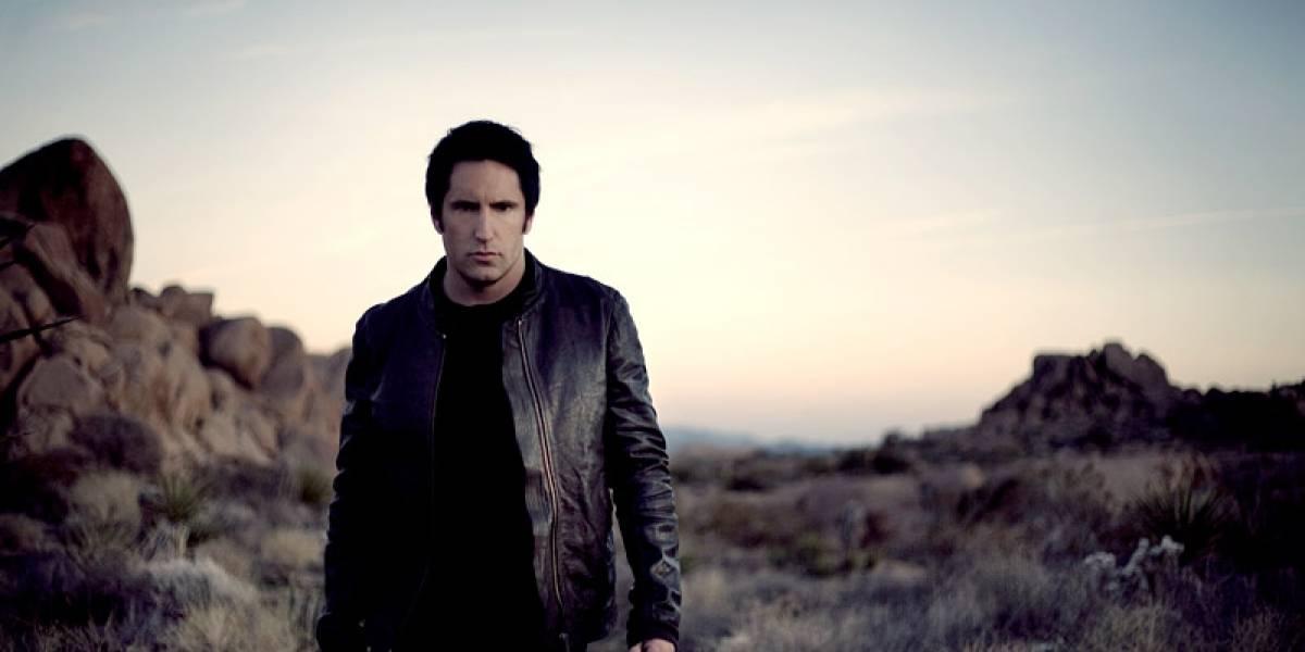 Trent Reznor lanzaría junto a Beats un nuevo servicio de música por streaming