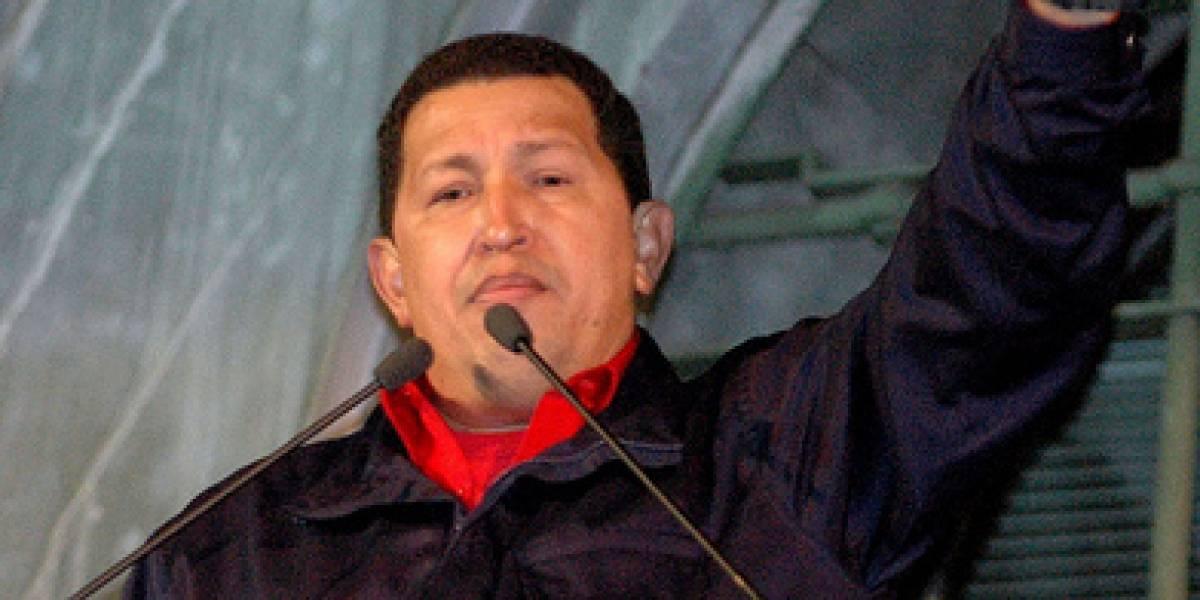 Hugo Chávez investigará a sitios webs de cotización de dólar paralelo