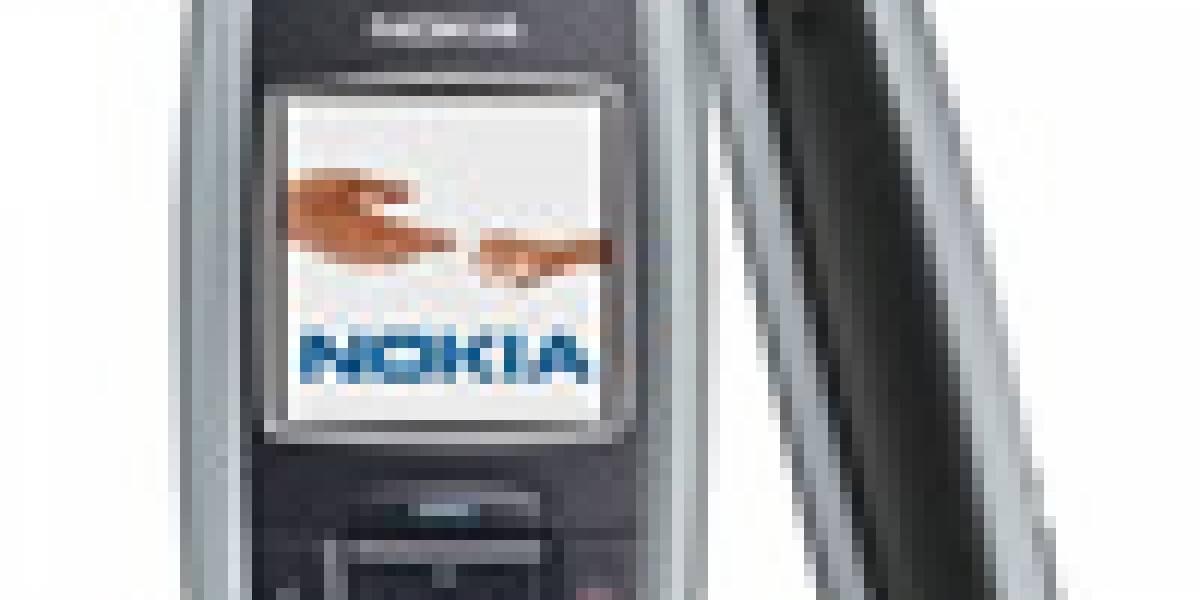 Review Nokia 2600